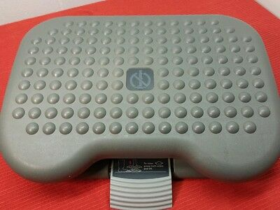 Foot Rest,Adustable With Tilt,Scuff Resistant Help Your  Posture, Back Relief
