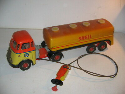 arnold shell LKW
