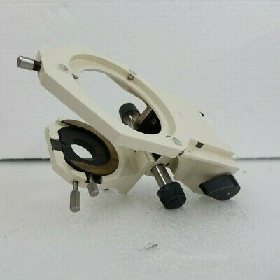 Zeiss microscope 451825 451830 X-Y Stage Carrier Holder ( Axiophot / Axioplan )