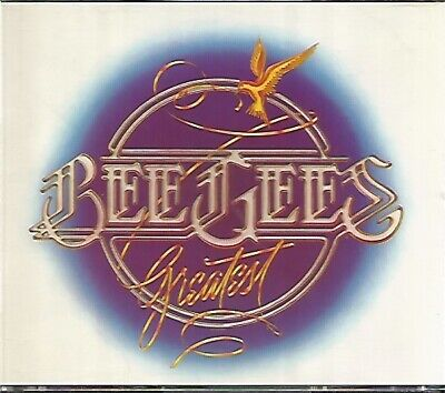 BEE GEES - Greatest by Bee Gees - 2 CD's - 20 Tracks - Very Good++ - Club Issue