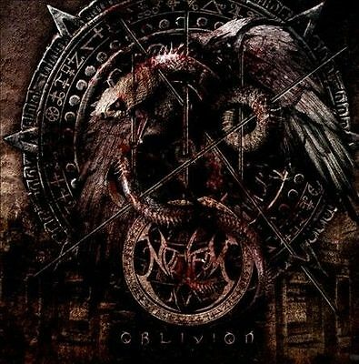 Noctem - Oblivion [New CD] Explicit