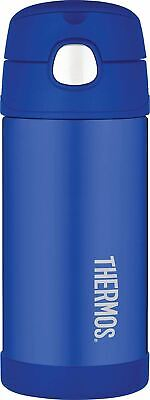 Thermos FUNtainer Bottle Blue 355ml