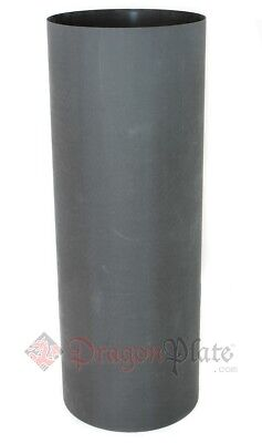 "Dragonplate 18""x48"" Large Carbon Fiber Tube - FDPT-01T-DIA*18X48"