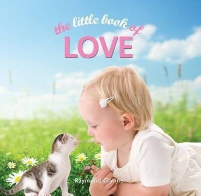 New, The Little Book of Love, Raymond Glynne, Book
