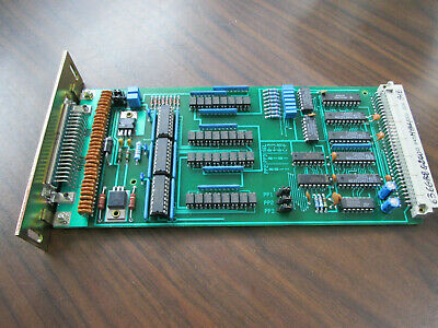 Marposs 6830338800 Circuit Board