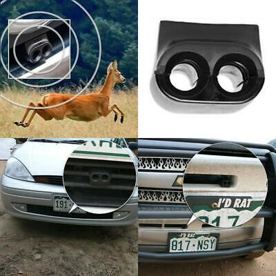 Saveadeer Whistle Alert Deer Whistle Deterrent Car Truck Self Adhesive Tape