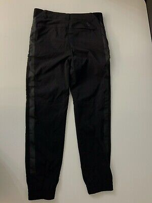 Polo Ralph Lauren Black Boys Walking Pants Trousers Age 10 Years Vgc