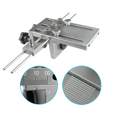 Dowelling Jig for Furniture Fast Connecting Cam Fitting 3 In 1 Woodworking  Z7T8