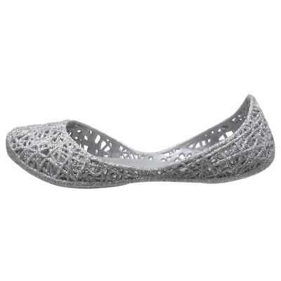 b1b31295dc53 MEL CAMPANA ZIG Zag Girls Ballet Flats Jelly Shoes Little Girls ...