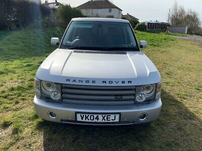 Range Rover Vogue TD6 ** Low miles, Clean Example**