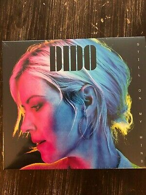 Dido - Still On My Mind - Brand New Sealed Lot of 8 CDs - Fast Shipping!