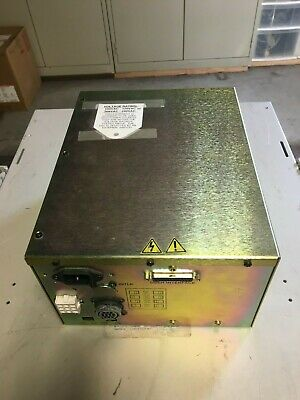 JDS Uniphase 2214 2114 Argon LASER Power Supply, guaranteed working 110V 220V