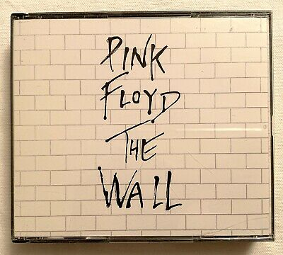 Pink Floyd - The Wall :: Genuine Music Audio CD