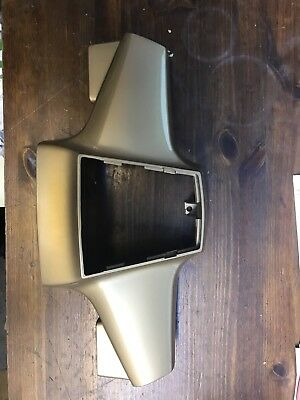 Genuine Honda C90 New Gold Top Handlebar Upper Cover 53110-Gb0-931Zf
