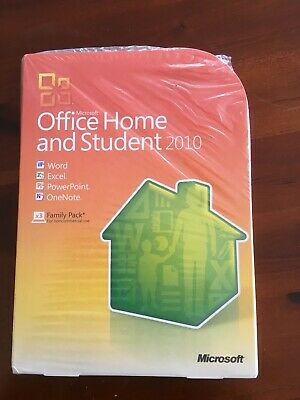 Ms Office Home And Student 2010