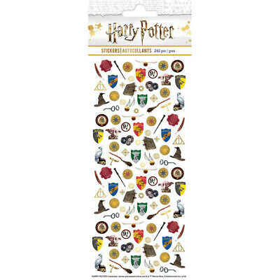 Life Organized - Harry Potter Planner Icon Stickers Planner Decorations 242