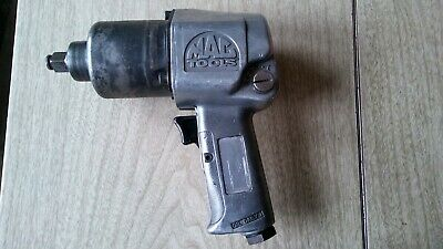 """Mac Tools 1//2/"""" Drive Air Impact Wrench Gun AW234 AW434 Red Protective Boot"""