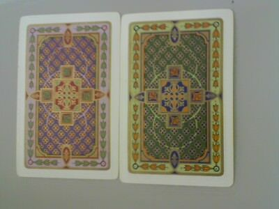 2 Swap/Playing Cards - Pair Patterns/Designs#