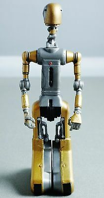 STAR WARS FA-4 DOOKU/'S DROID AMAZON EXCLUSIVE LOOSE COMPLETE