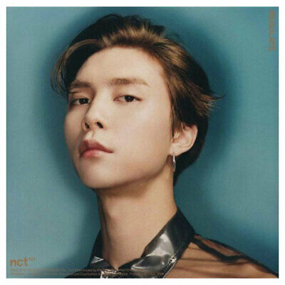 NCT #127 REGULATE by NCT 127 The 1st Album Repackage [Johnny Ver.]