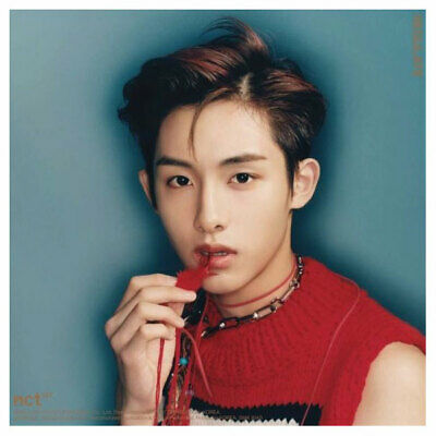 NCT #127 REGULATE by NCT 127 The 1st Album Repackage [Winwin Ver.]