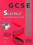 McDuell, Bob,Booth, Graham,etc.,Baylis, David, GCSE Science: Homework Book (GCSE