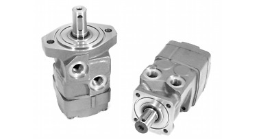 White Hydraulic Motor, Rs Series