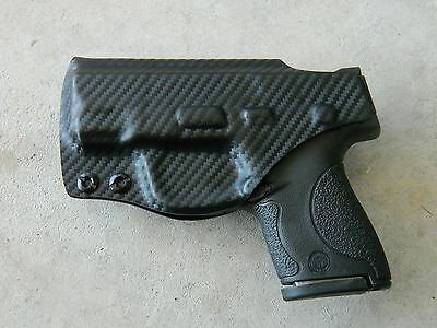 Brand New: Adjustable Kydex Iwb Holsters (Tactical Colors And Carbon Fiber)