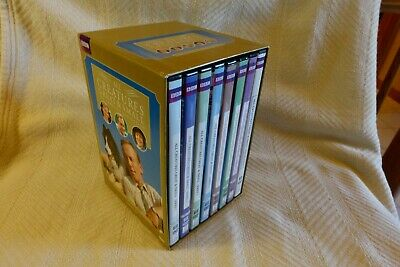 All Creatures Great and Small - Complete DVD Series/Episodes