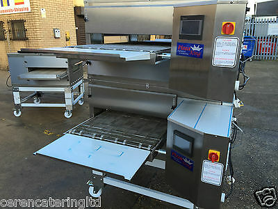 Pizza Oven , Gas Pizza KIng Conveyor Oven