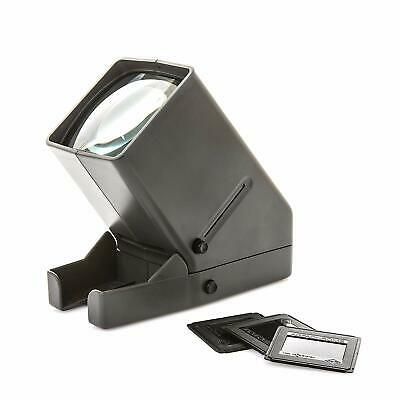 Kenro Desktop Slide Viewer - LED for 35mm Slides