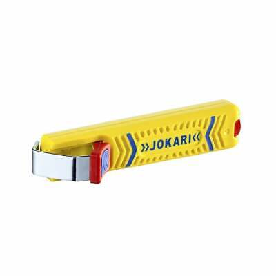 JOKARI Secura Cable Knife No 27 8-28MM JOK10270 Wire Cable Stripper