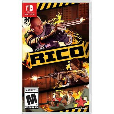 RICO - Nintendo Switch