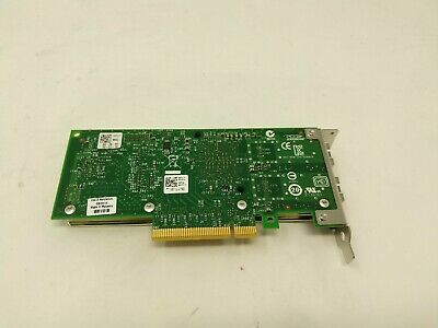 EBay Sponsored Intel X520DA2 10Gigabit Ethernet Card