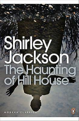 The Haunting of Hill House by Shirley Jackson (Paperback, 2009)