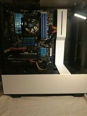 Custom computer built to your budget and needs.
