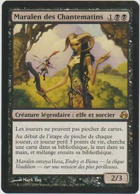 ►Magic-Style◄ MTG - Maralen of the Mornsong / Maralen des Chantematins - NM