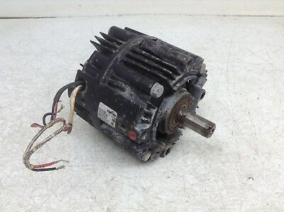 WARNER ELECTRIC UM 50-2030 3600RPM 20W BRAKE-CLUTCH 90V-DC 5//8IN 45Y-56C