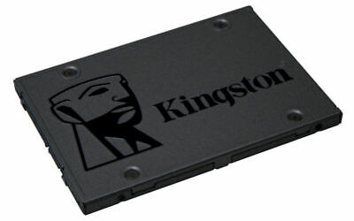 "For  Kingston A400 2.5"" 240GB SATA III TLC Solid State Drive SSD SA400S37/240G +"