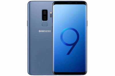 INSTANT Remote IMEI Repair Samsung Galaxy S9/S9 Plus