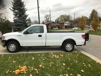 2011 Ford F-150 XT 2011 Ford F150 long box with Tommy Tailgate