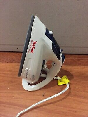 Tefal Smart Protect FV4971 Steam Iron