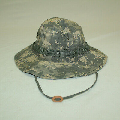 ca9d9618c19 Us Army Combat Uniform Digital Ucp Tactical Boonie Cap