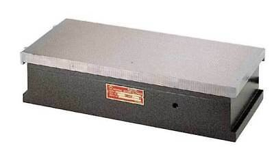 """Earth-Chain EET-1530W 12x6x 4.5"""" Electromagnetic Surface Grinding Chuck for EDM"""