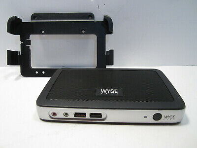 WYSE DELL TX0 THIN CLIENT WITHMOUNT/NOPOWERSUPPLY T10 1GR DVI US 909566-01L