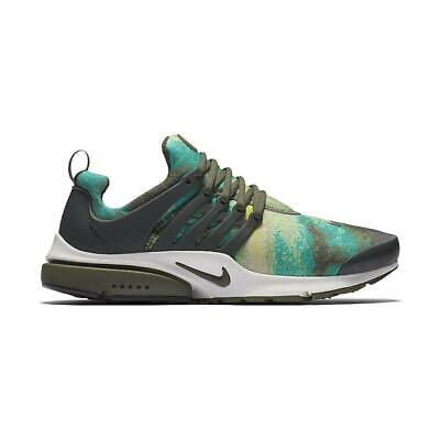 dc54d4906aef NIKE AIR PRESTO Safari SE QS Neutral Grey Black Brown Mens Trainers ...