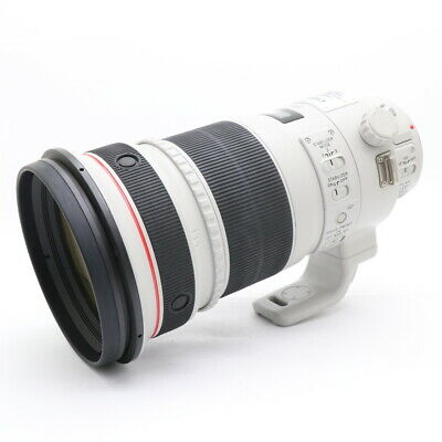 Canon EF300mm F2.8L IS II USM #37
