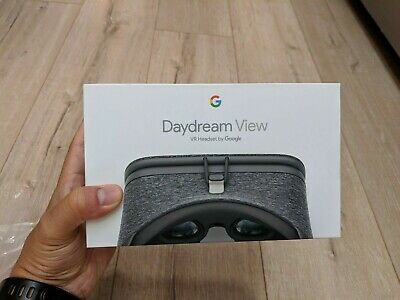 Brand New Google Daydream View VR Headset - First Generation
