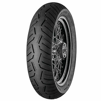 Continental ContiRoad Attack 3 Rear Motorcycle Tire 180/55ZR-17 (73W)