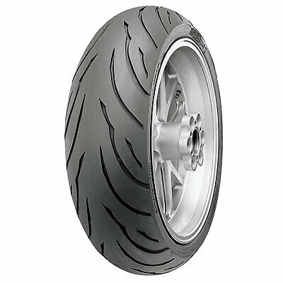 Continental Conti Motion Rear Motorcycle Tire 180/55ZR-17 (73W)
